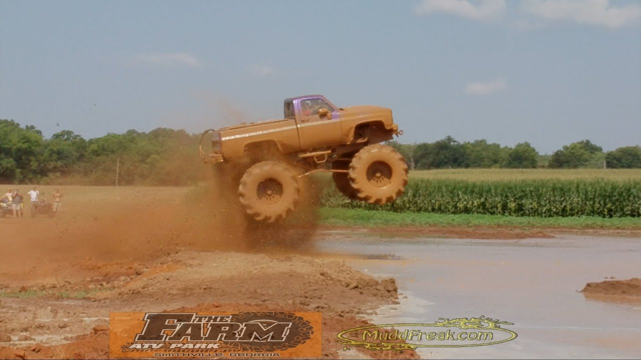 Beginners Tips and Tricks for Successful Mud Bogging
