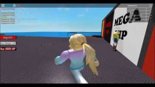 Roblox-2 Player obby