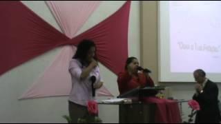 MARLENE E MARISA AMBROZIO----DEUS TE EXALTOU--São Jose do Cedro -sc