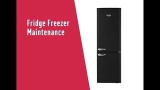 Fridge Freezer Maintenance