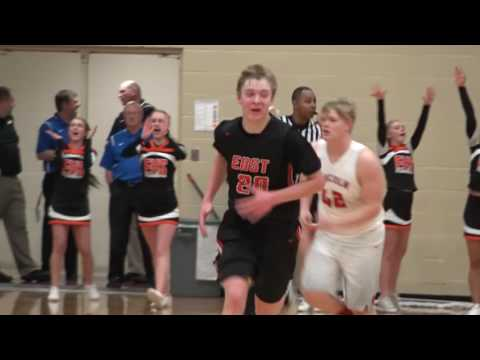 No. 3 Sioux City East- No.4 CBAL Highlights