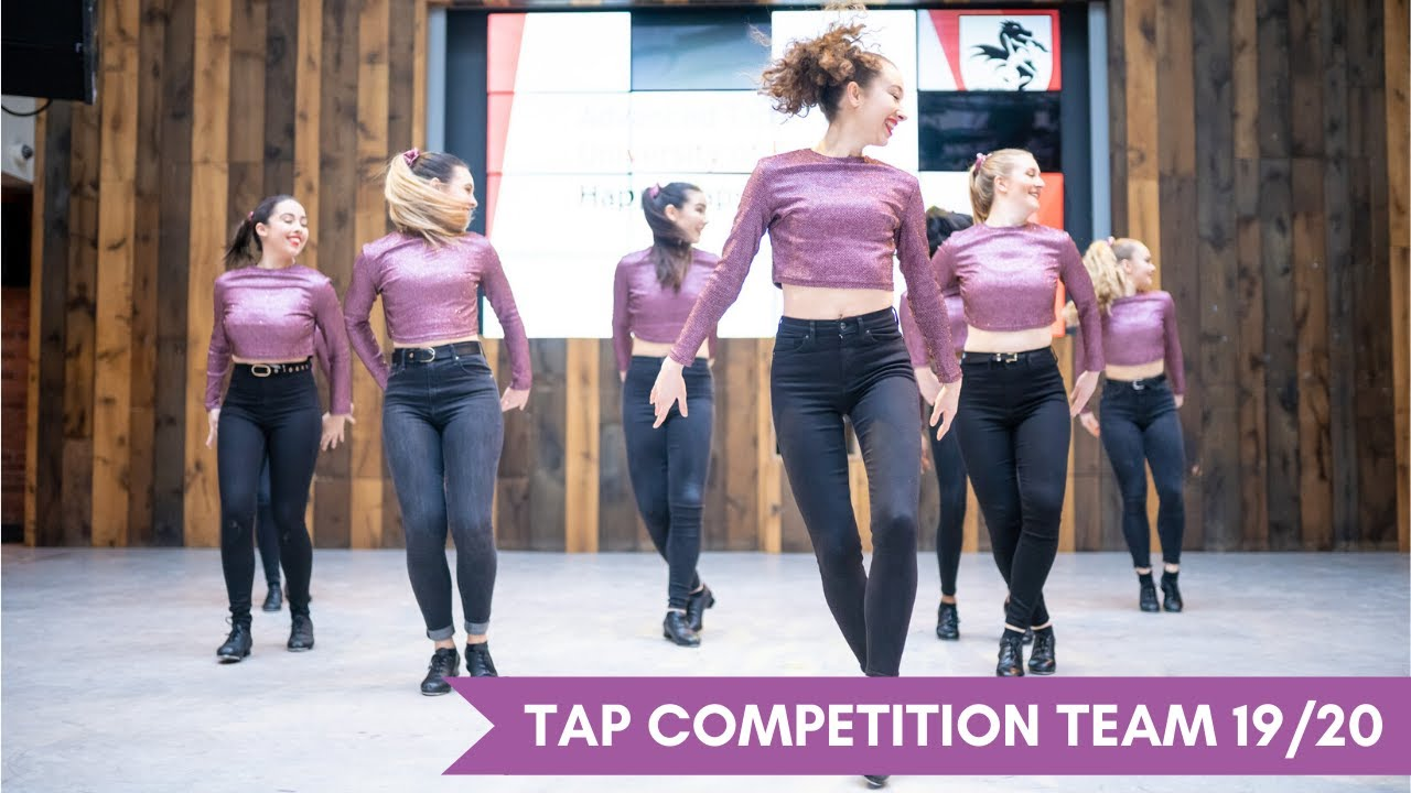 """Happy Taps"" 