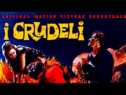 Ennio Morricone: The Hellbenders - I Crudeli (Titles) - High Quality Audio
