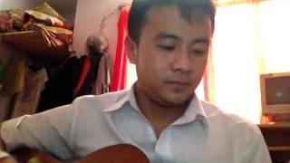 Khói Thuốc - Cao Long guitar .