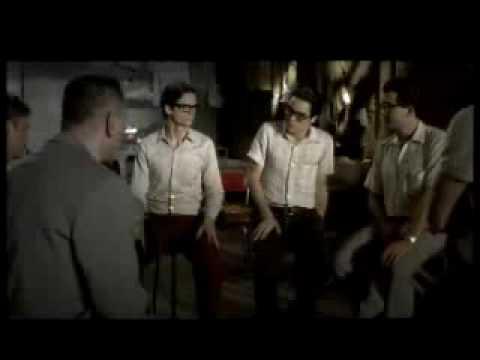 Batismo de Sangue - 2007 - Trailer