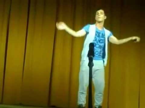 Danny D - Inca o noapte [Live-Gilau] 2012