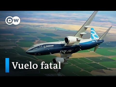 Boeing - El sistema mortal | DW Documental