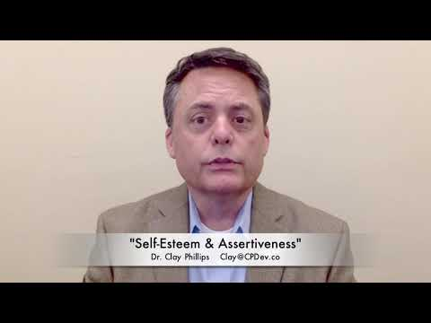 CLERightNow.com Course Intro 23 Self Esteem & Assertiveness