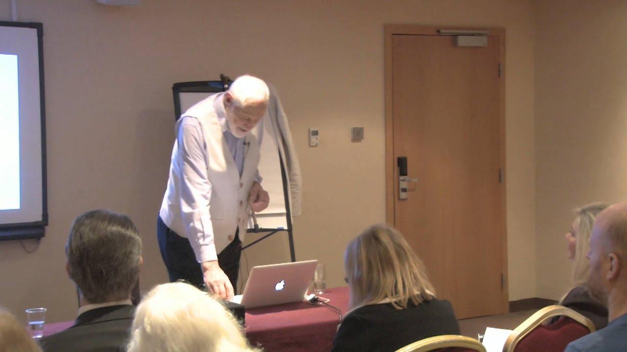 Download Excerpts from Prof. Ivor Browne Presentation