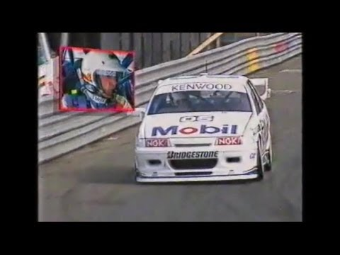 1992 Nissan Mobil 500 Wellington - Full Race