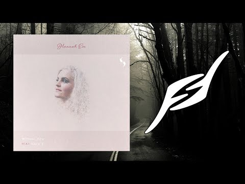Hannah Eve - Better Off Without You (feat Data 3)