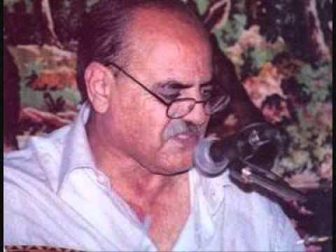 Abderahmane El koubi - el ghorba