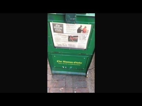 The vicious, human-rights-abusing, worthless, lying Boston Globe