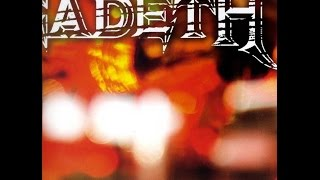 12)MEGADETH-Pease Sells/Holy Wars Reprise-Big 4 Live