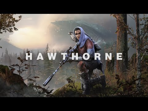 Download Youtube: 《天命2》——這位是霍桑 [TW]