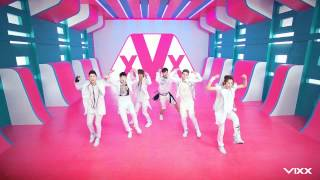 ??(VIXX) SUPER HERO ?????( [VIXX] SUPER HERO Official Music Video ) MP3
