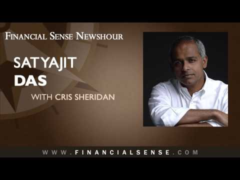 Satyajit Das on the Australian Housing Market, and the Link to China