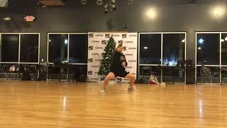 INTERNATIONAL - PARRI$ Dance Choreography