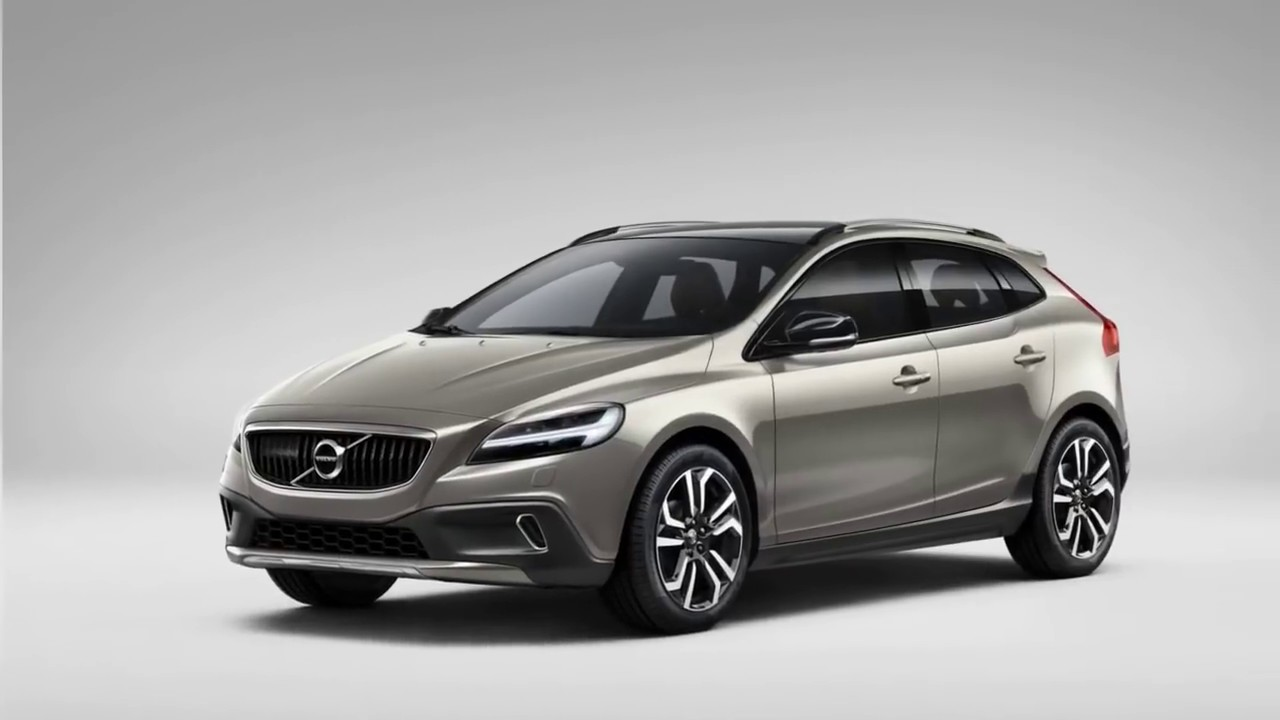 2019 volvo v40 youtube. Black Bedroom Furniture Sets. Home Design Ideas