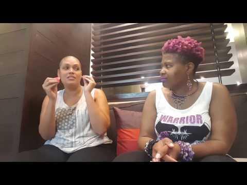 It Takes a Village pt 16: Conversation with Lupus Warrior Linnet Williams