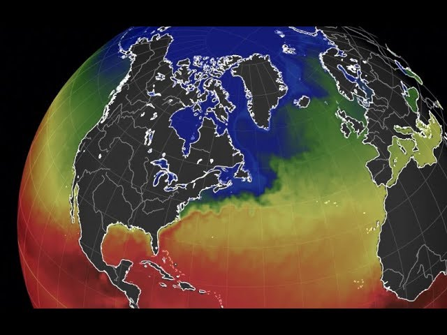 Arctic Melt = Ice Age, Space Fields, Disaster Companions | S0 News Feb.21.2020