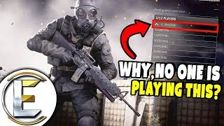 Why No One Is Playing This? - Call of Duty: Modern Warfare Remastered (The Game Is Dead)