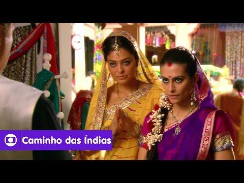 Caminho das Índias: capítulo 137 da novela, terça, 2 de fevereiro, na Globo