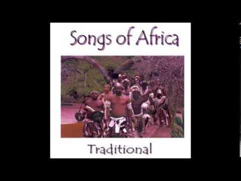 Hlubi Dance Song- Charles Segal