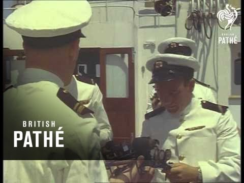 The Way Of A Ship Reel 1  (1953)