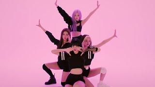 BLACKPINK - HOW YΟU LÏKE TΗAT [DANCE PRAĊTIĊE MIRRORED]