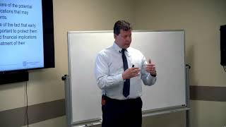 The Law Offices of Joseph J. Bogdan, LLC Video - 1