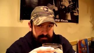 Garrison Winter Warmer Seasonal - Beer Review #56