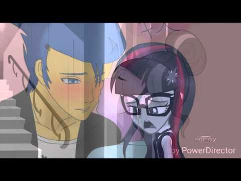 Twilight Sparkle and Flash Sentry 🌹Say Something en streaming