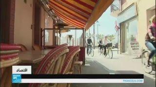 فيديو..ركود إقتصادي يضرب السياحة بفرنسا بسبب أزمة الوقود