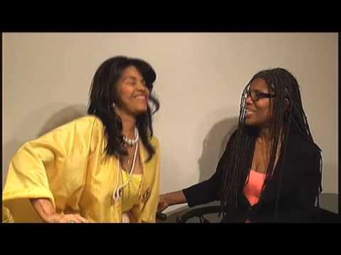Huggly Heggie & Ruff Neck Granny @ Reggae Television Network.