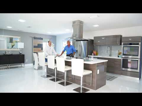 Maison à Vendre Sur Miami - Floride - 220 M²