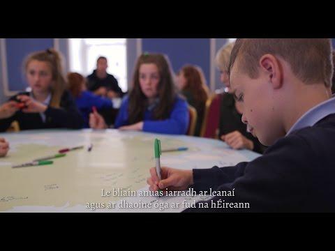 Ireland 2016 // Youth and Imagination