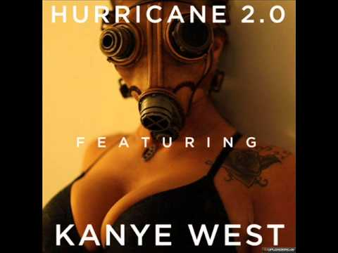 30 Seconds To Mars - Hurricane 2.0 (FT Kanye West)