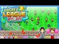 Kairosoft game - Pocket League Story - END - All battles completed