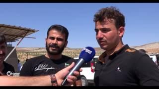 السلطات التركية تعيد فتح معبر باب الهوى الحدوي بعد إغلاقه لمدة أسبوع