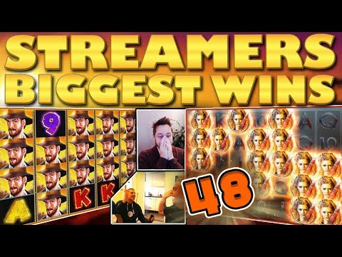 Streamers Biggest Wins – #48 / 2018
