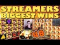 Streamers Biggest Wins – #48 / 2018