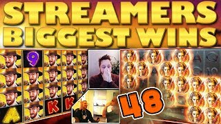 Streamers Biggest Wins - #48 / 2018