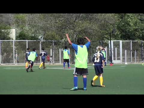 William Soccer Playa Vista Ca 04-26-18