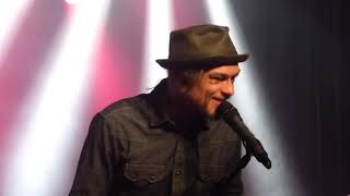 "Thomas Godoj ""Autopilot"" live in Potsdam 12.04.2019"