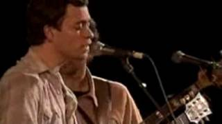 Amos Lee - Night Train (Live in NYC)