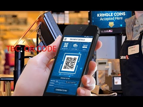 How To Setup TBC009 Wallet Paired In QR Code Apps.