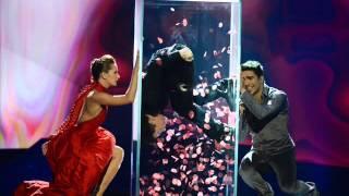 Farid Mammadov Hold Me Azerbaijan Eurovision 2013 ( Santy )