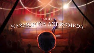 Play Harmonica Andromeda