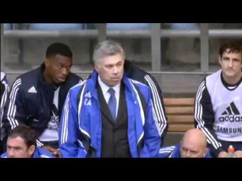 CHELSEA FC - carlo Ancelotti Song.